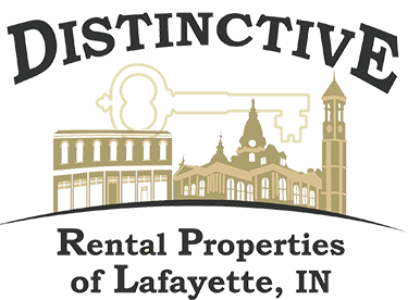 Distinctive Rental Properties